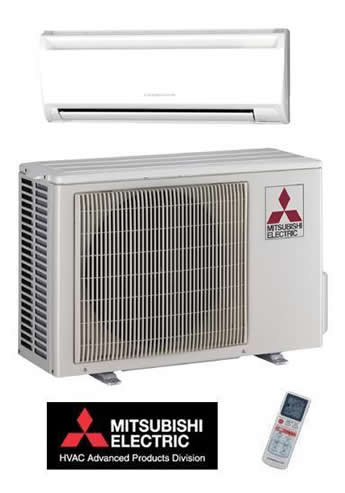 ductless heating system Lynnwood